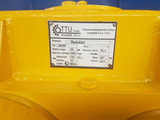 TTU energetik isporučio prve proizvode