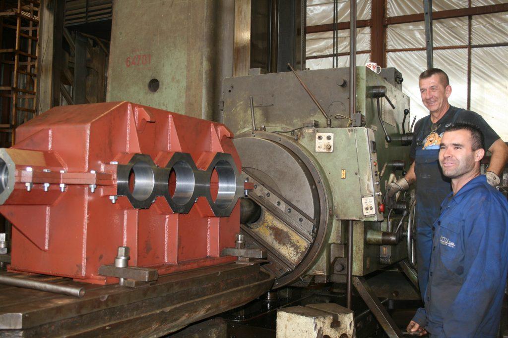 TTU energetik d.o.o Tuzla nabavio četiri nove mašine vrijednosti 250 000 KM